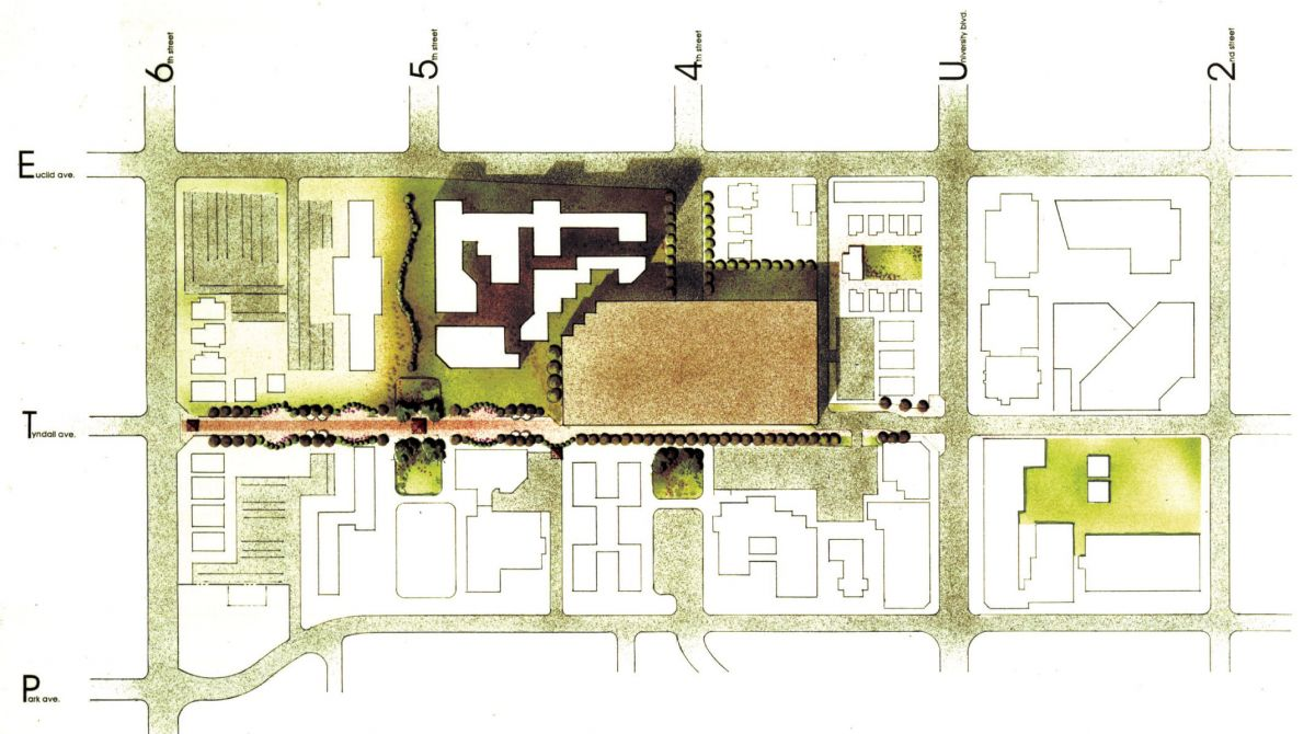 University of Arizona Tydall Avenue Master Plan_1.jpg